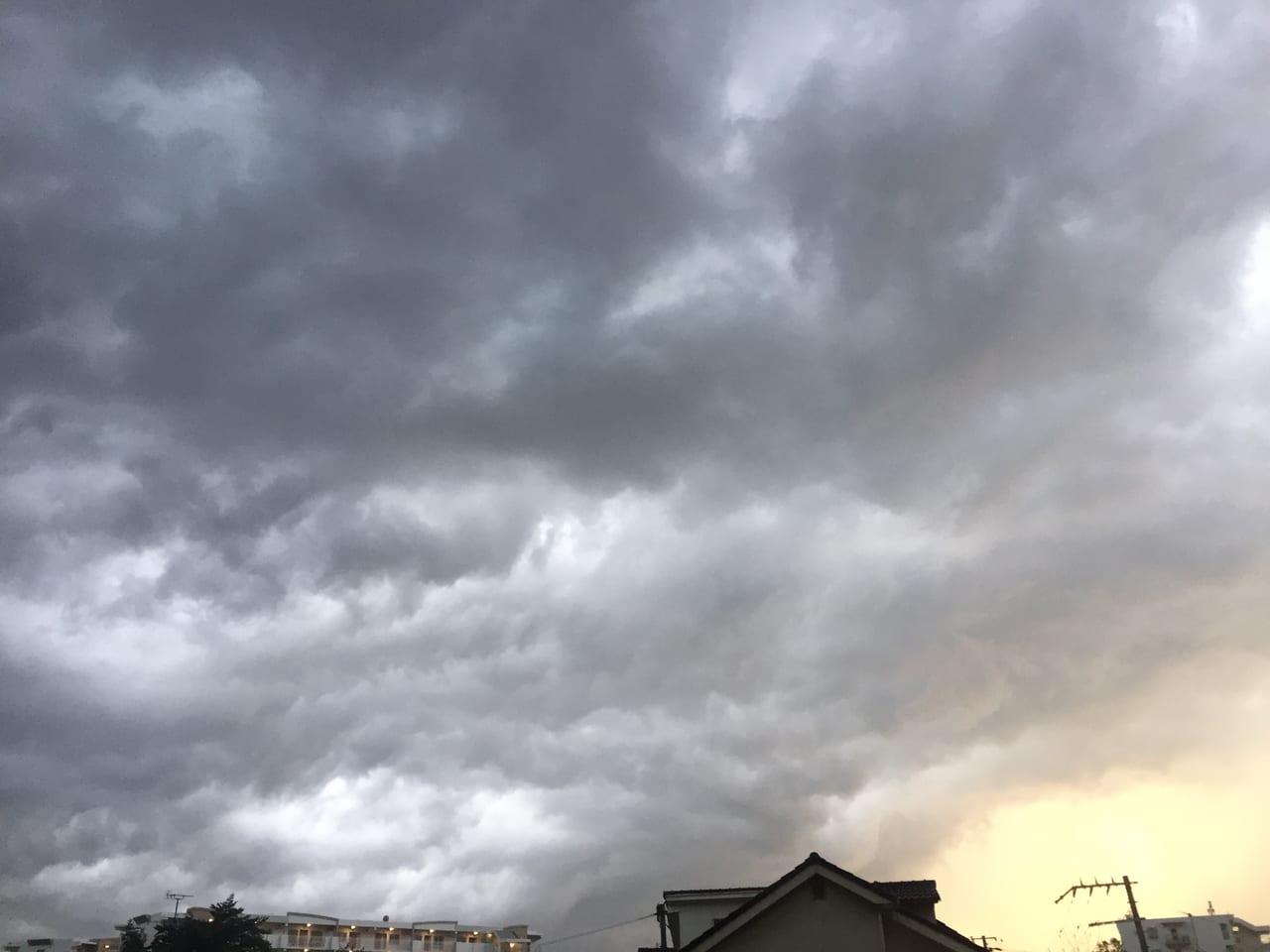 相模原 市 ゴミ 収集 台風